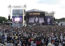 Manchester: Ponad 50 tys. osób na koncercie charytatywnym
