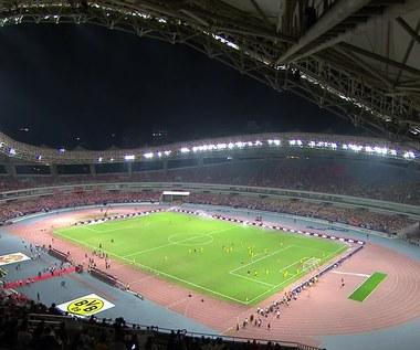 Manchester United - Borussia Dortmund 1-4. Film