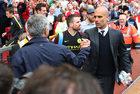 Manchester United nie będzie mistrzem Anglii
