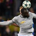 Manchester United. Romelu Lukaku kontuzjowany