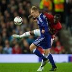 Manchester United w półfinale Ligi Europejskiej! Pokonał Anderlecht 2-1 po dogrywce