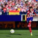 Manchester United zainteresowany Antoine'em Griezmannem