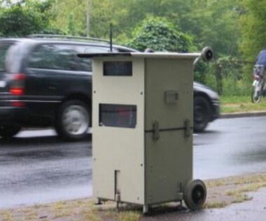 Mandat ze śmietnika do śmieci