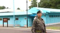 Manewry wojsk USA i Korei Południowej