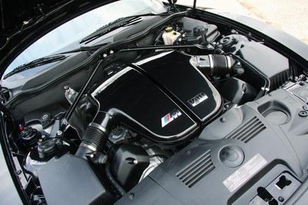 Manhart Racing BMW Z4 V10 /