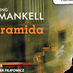 "Mankell: ""Piramida"""