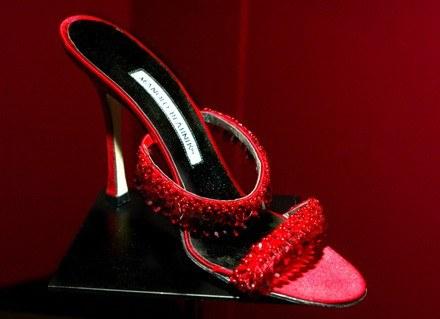 """""""Manole"""" to podobno najwygodniejsze buty na świecie /Getty Images/Flash Press Media"""