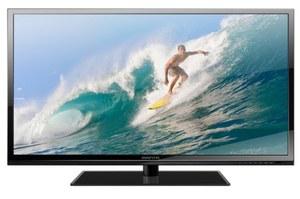 Manta LED5001 DVB-T/C MPEG4 - polski telewizor LED