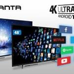 Manta LED94801S EMPEROR -  telewizor Android 4K