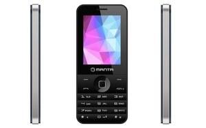 Manta MS2401 Elegance - telefon komórkowy za 99 zł