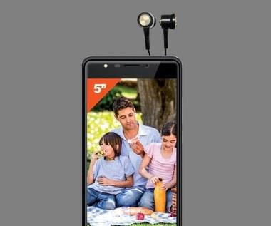 Manta MSP95014 Titano 3 - niedrogi smartfon z dużym ekranem
