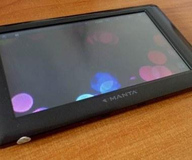 Manta Multimedia zaoferuje darmowy internet w tabletach
