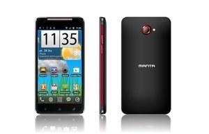 Manta poszerza swoją ofertę o smartfony z systemem Android