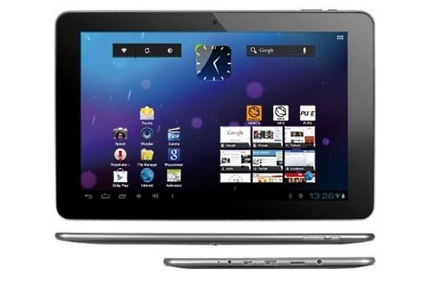 """Manta PowerTab 10"""" HD - jeden z tanich tabletów nowej generacji /materiały prasowe"""