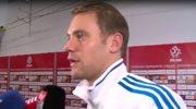 Manuel Neuer: Każdy chce wygrywać z mistrzami świata