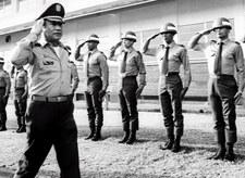 Manuel Noriega zmarł w wieku 83 lat
