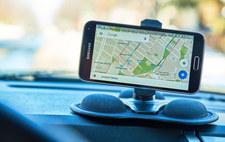 Mapy Google z funkcją szukania miejsc parkingowych już wkrótce