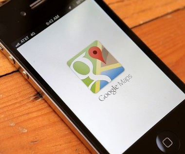 Mapy Google z ważną funkcją, która pomoże niepełnosprawnym