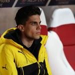 Marc Bartra wznowił treningi z Borussią Dortmund