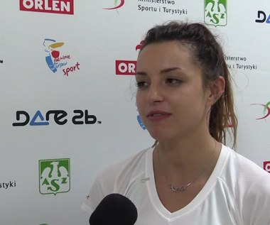 Marcelina Witek ze złotem Uniwersjady w rzucie oszczepem