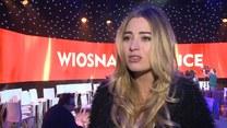 Marcelina Zawadzka o swoim biuście: Bywało problematycznie
