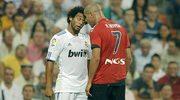 Marcelo - zaskakujący symbol Realu Mourinho
