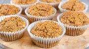 Marchewkowe muffinki z kremem
