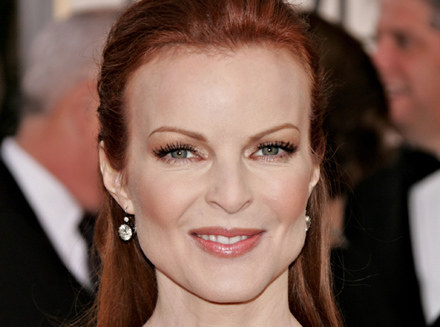 Marcia Cross /AFP
