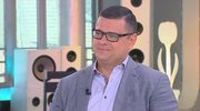 Marcin Ambroziak: Filtr na twarz powinniśmy stosować co trzy godziny