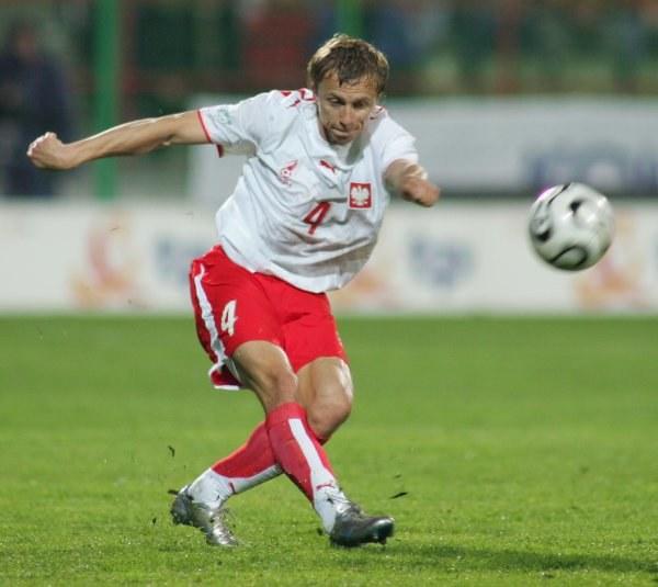Marcin Baszczyński Fot. Marek Biczyk /Agencja Przegląd Sportowy