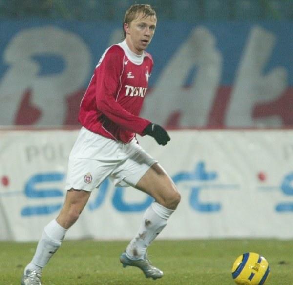Marcin Baszczyński, fot. Tomasz Markowski /Agencja Przegląd Sportowy