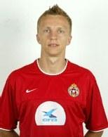 Marcin Baszczyński /www.wisla.krakow.pl