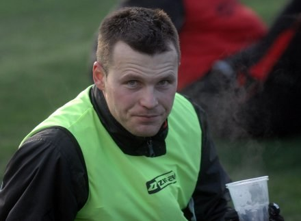 Marcin Bojarski /Agencja Przegląd Sportowy