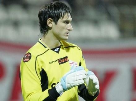 Marcin Cabaj, fot. Łukasz Grochala /Agencja Przegląd Sportowy