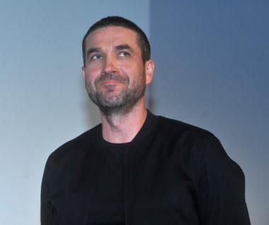 """Marcin Dorociński w serialu """"Cape Town"""": To było wyzwanie"""