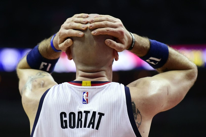 Marcin Gortat /AFP