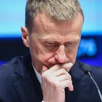 Marcin Jastrzębski odwołany ze stanowiska prezesa Lotosu