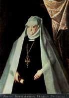 Marcin Kober, Portret królowej Anny Jagiellonki, przed 1595 r. /Encyklopedia Internautica