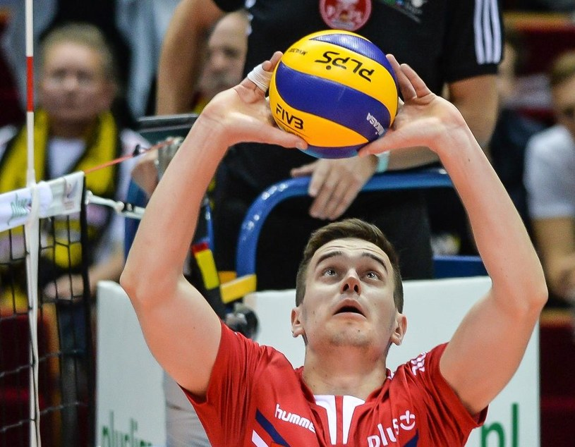 Marcin Komenda /Fot. Przemek Świderski /East News