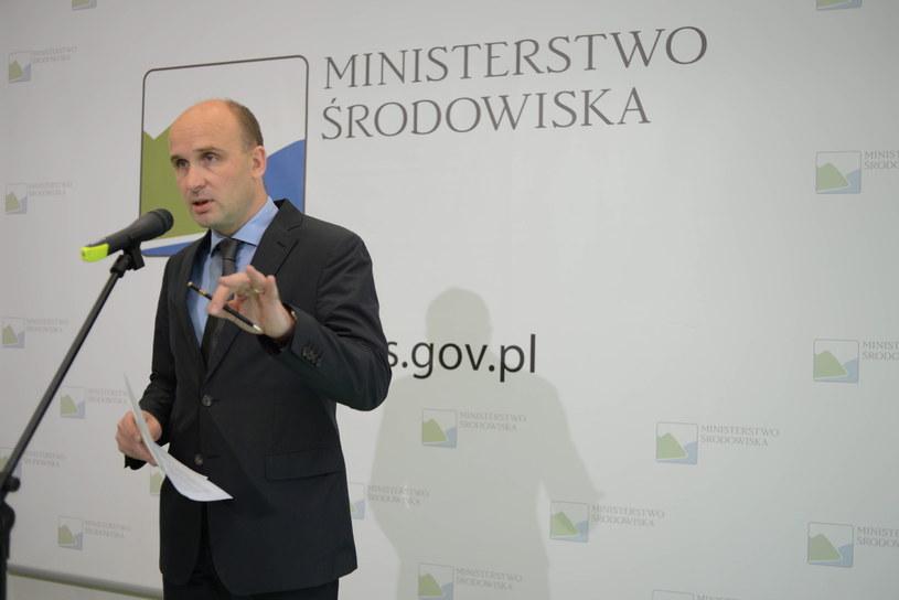 Marcin Korolec /Jacek Turczyk /PAP