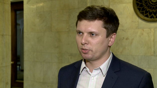 Marcin Kotus, Feender.pl /Newseria Biznes