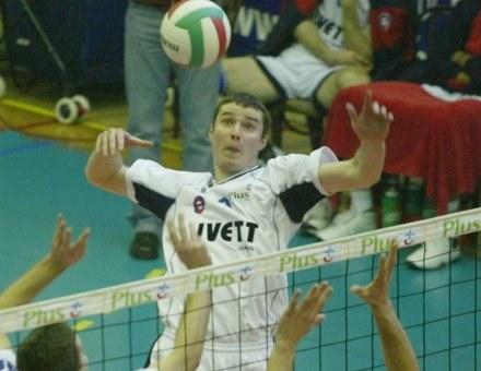 Marcin Kudłacik/Fot: Dariusz Hermiersz /Agencja Przegląd Sportowy