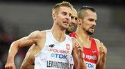 Marcin Lewandowski bez medalu w finale mistrzostw świata w Londynie