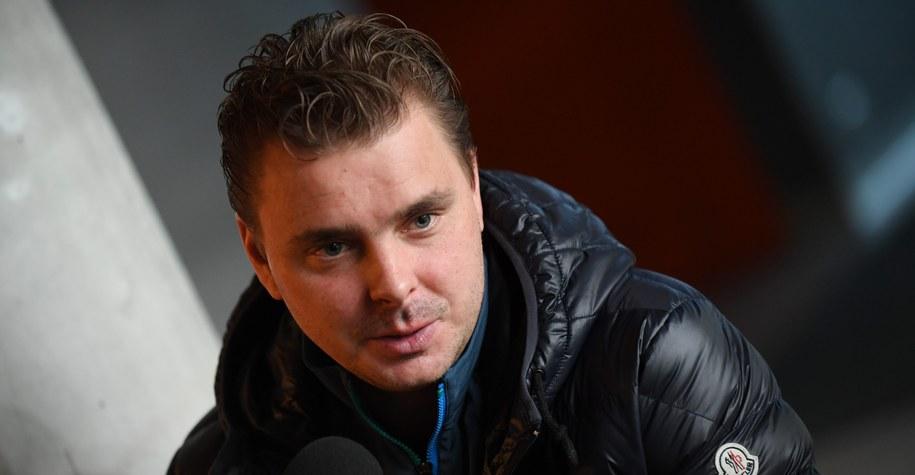 Marcin Matkowski (zdj. arch.) /Bartłomiej Zborowski /PAP