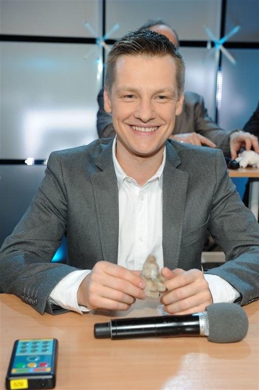 Marcin Mroczek /Agencja W. Impact