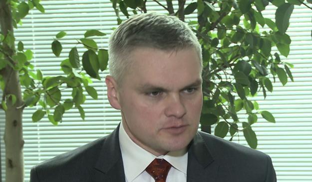 Marcin Mrowiec, główny ekonomista Pekao SA /Newseria Biznes