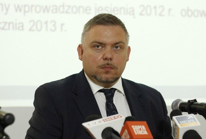 Marcin Pakulski /Krystian Dobuszyński /Reporter