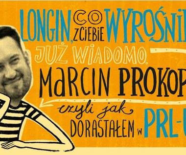 Marcin Prokop napisał książkę dla dzieci