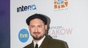 Marcin Prokop nie zachwycił swoją sylwestrową stylizacją?