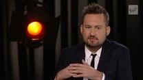 Marcin Prokop o pieniądzach i bogactwie